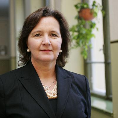Harriet Ahlnäs.