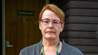 Jaana Wikgren
