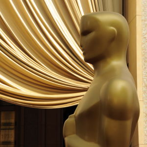 Oscargalan 25.2.2012