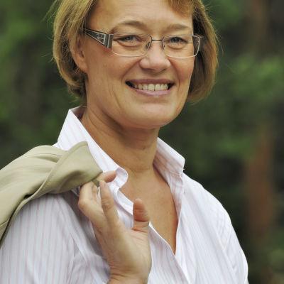 Kristina Wikberg