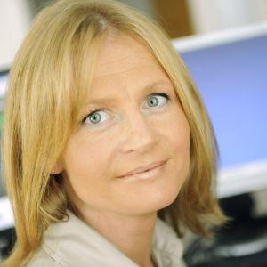 Ann-Sofie Långvik