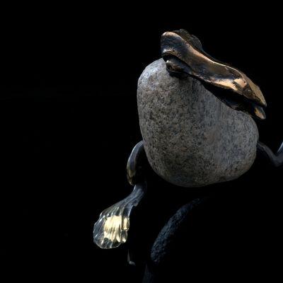 Citybird av Samuli Alonen.
