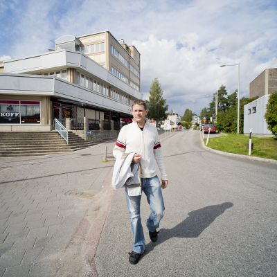 Mikko Parantainen