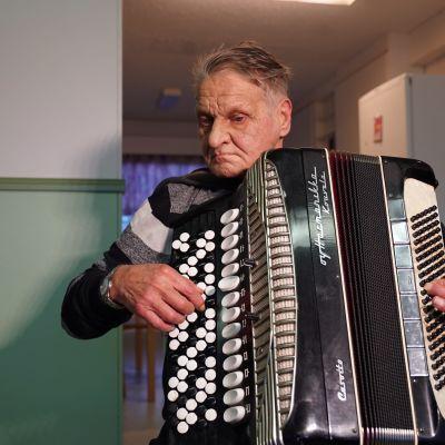 Valto Ruusila Pudasjärvi