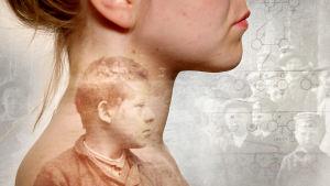 Kolmiosainen dokumenttisarja sukeltaa suomalaisen rodunjalostuksen historiaan.