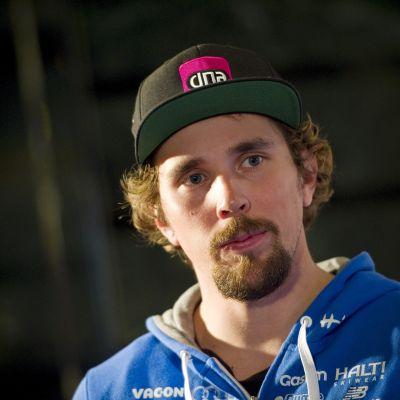 Andreas Romar, 2014