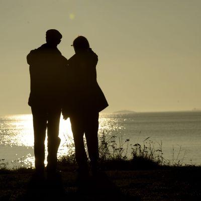 Äldre par.