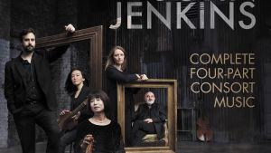 Jenkins / Fretwork