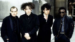 The Cure 1984.