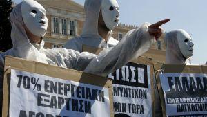 greklandsprotester