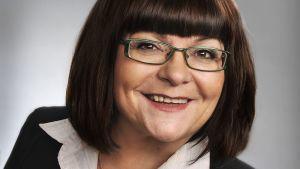 Maria Tolppanen (Sannf) kandiderar i Vasa valkrets.