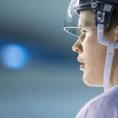 Jesse Puljujärvi, 2017.