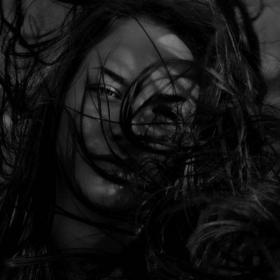Vesa Rannan Kaihola on film noir-henkinen kokonaisuus