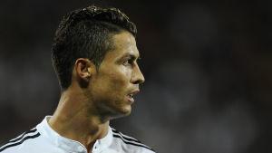 Cristiano Ronaldo, Real Madrid, 2014
