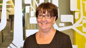 Anne Bjaerre, barnavårdsföreningen