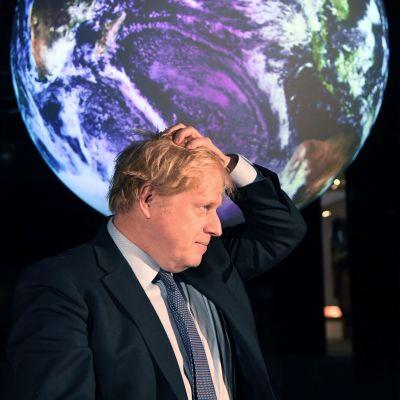 Boris Johnson 4.2.2020