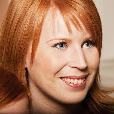 Sveriges Centerpartis ordförande Annie Lööf