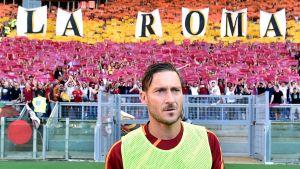 Francesco Totti.
