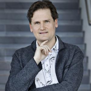 pianisti Olli Mustonen