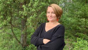 Katja Mannerström.