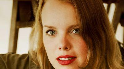 Frida Braxell, vissångerska, Sverige