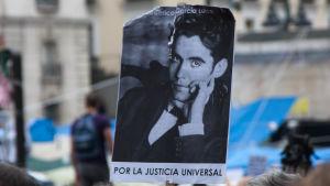 Lorca-juliste