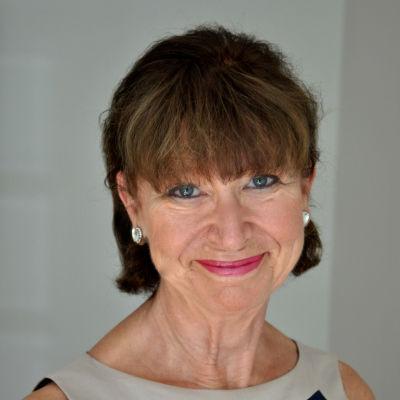 Ett porträtt på Cecilia Björkelund