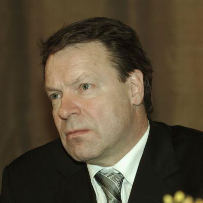 Ilkka Kanerva