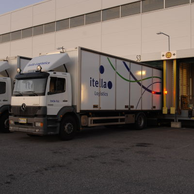 Itallas lastbilar i Vanda 2010
