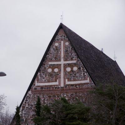 lojo kyrka