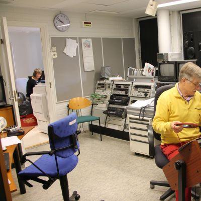 YLE EKR / Iida Rauhalammi