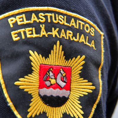 lavolan paloasema lappeenranta etelä-karjalan pelastuslaitos