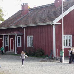 Sunnanbergs skola i Pargas