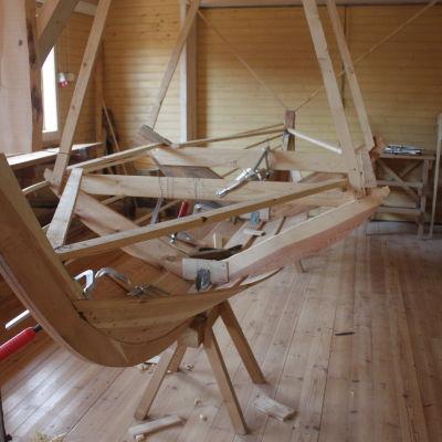 båtbyggeriet i houtskär