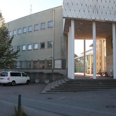 Borgå polishus