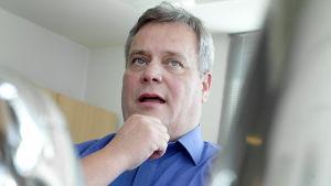 Antti Rinne år 2012.