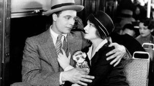 Kuva elokuvasta King Vidor: Kansan mies (The Crowd, 1928).