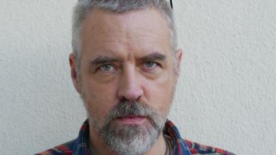 Klas Bjurström, strategisk rådgivare vid Svenska Afghanistankommittén.