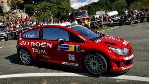 Sebastien Loeb, racerförare