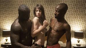 Charlotte Gainsbourg on Joe elokuvassa Nymfomaani