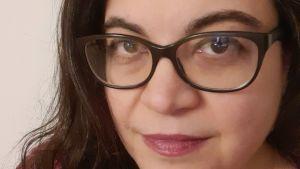 Psykologen Elena Grilli