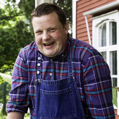 Strömsökocken Michael Björklund