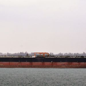 Det iranska oljefartyget Grace 1.
