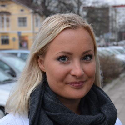 Jonna Rask