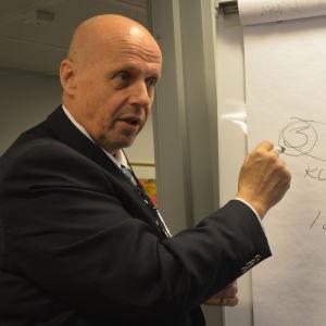 Göran Honga.