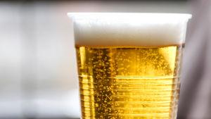 Ett stop öl