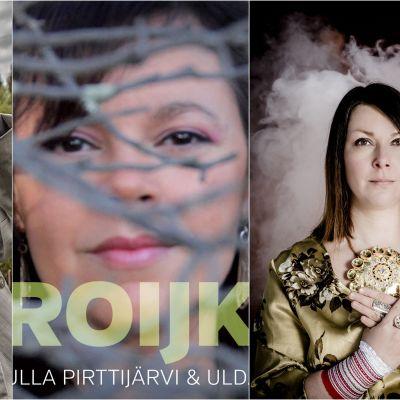 Amoc, Ulla Pirttijärvi & Ulda ja Ánnámáret Ensemble