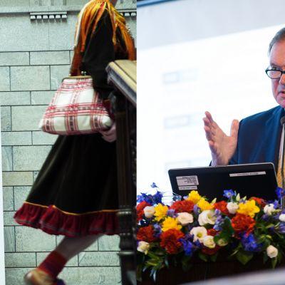 Nord Acr 2016 -seminára Helssegis čakčamánus 2016.