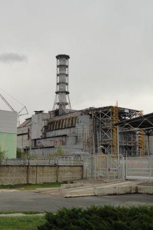 Reaktor 4 idag