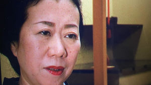 Kokimi är den verkliga veteranen bland geishorna. Hon debuterade 1955 och driver numera Kikumorikawa - det största geishahuset i Shinbashi